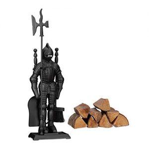 chimeneas de segunda mano de hierro