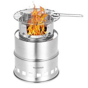 cocinas de carbon y leña segunda mano