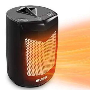 Mejores Estufas de aire caliente