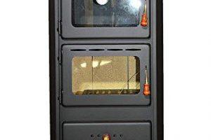 Mejores Estufas de leña Royal Cozyfires